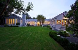 Casa Chris y Gwyneth
